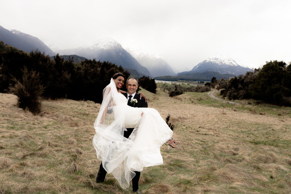Susan Miller Photography with Hitched in Paradise