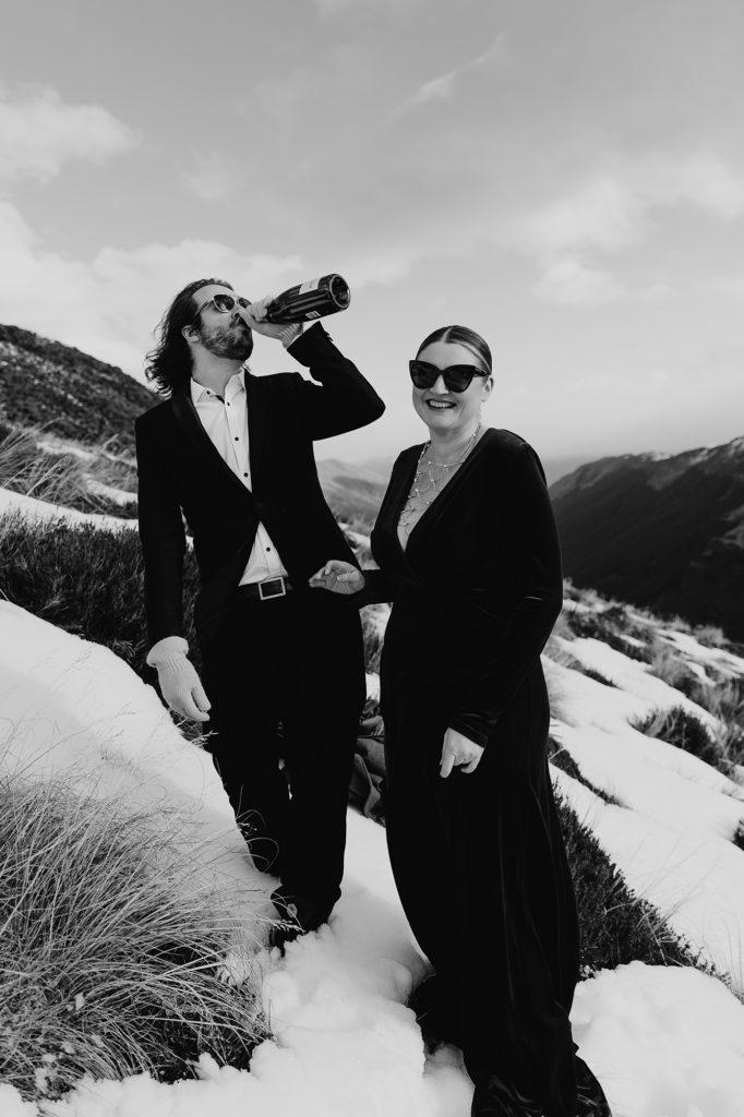 Rebekah and Tim - Rees Valley