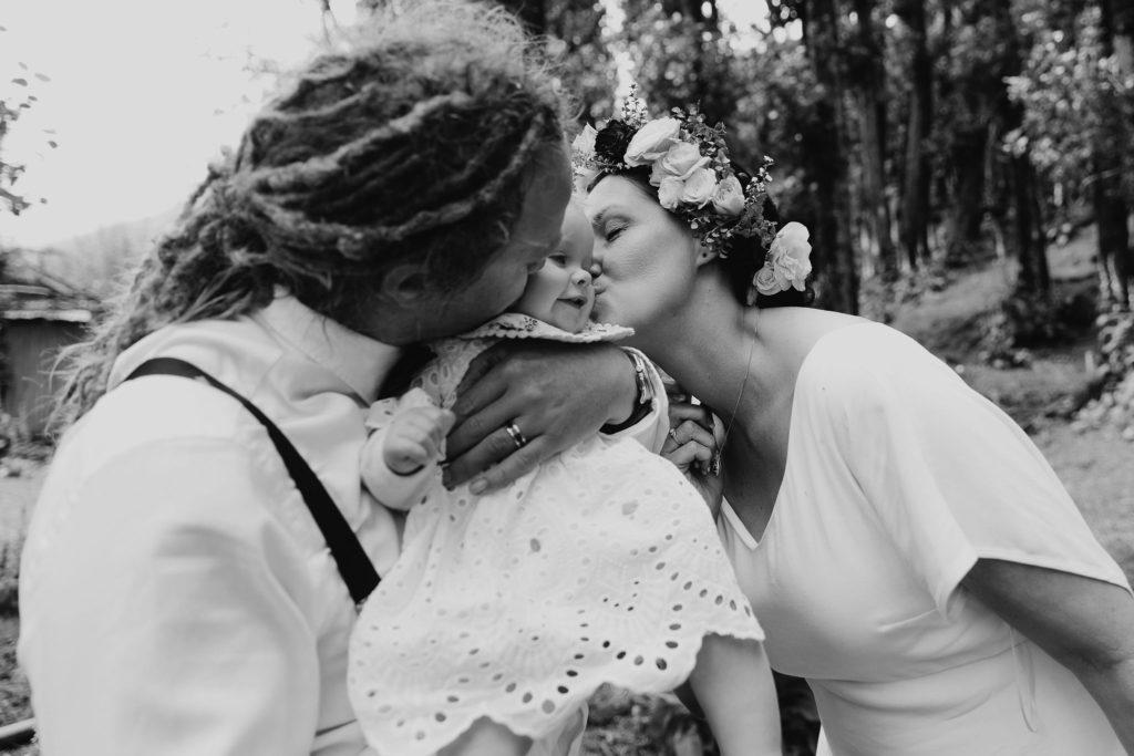 Sam & Sharlene - Wedding Day - Susan Miller Photography