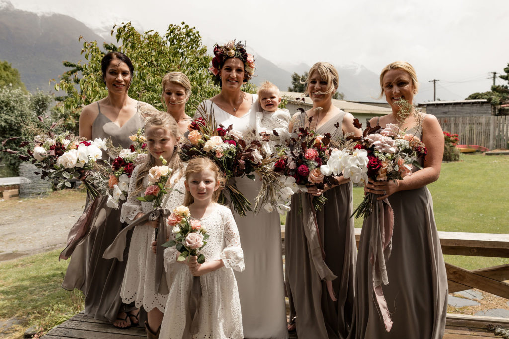 Sharlene's girls - Susan Miller Photography