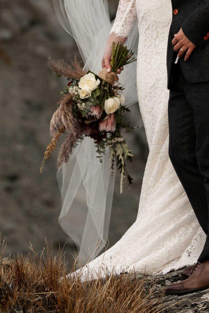 Wildly Romantic Weddings - Susan Miller Photography