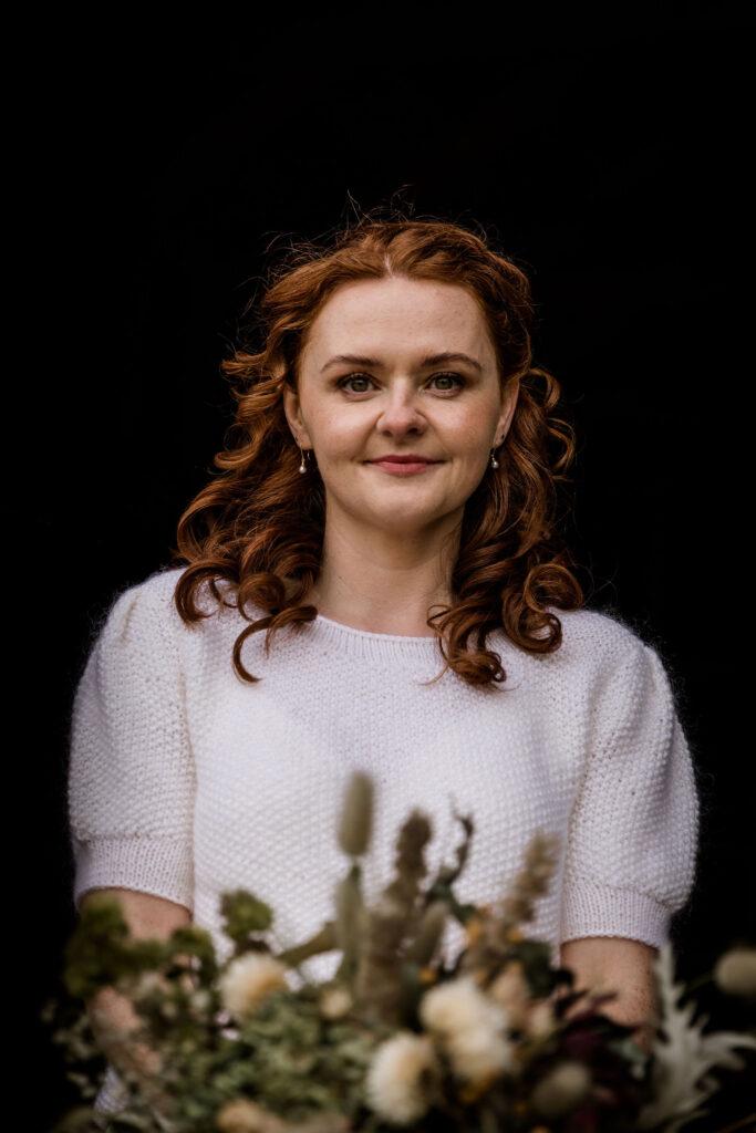 Glenorchy Bride - Susan Miller Photography