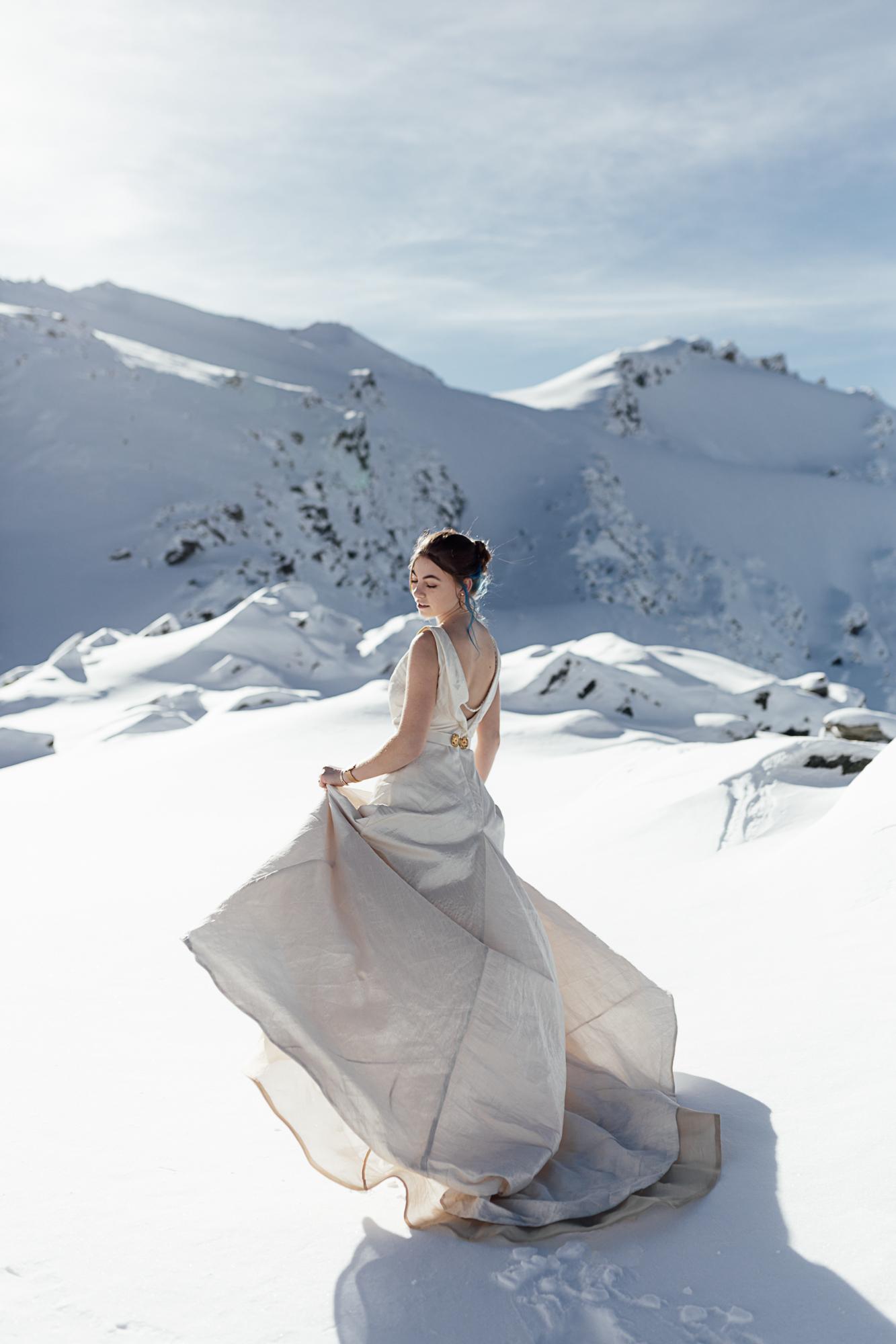 Mount Ferguson - Susan Miller Photography