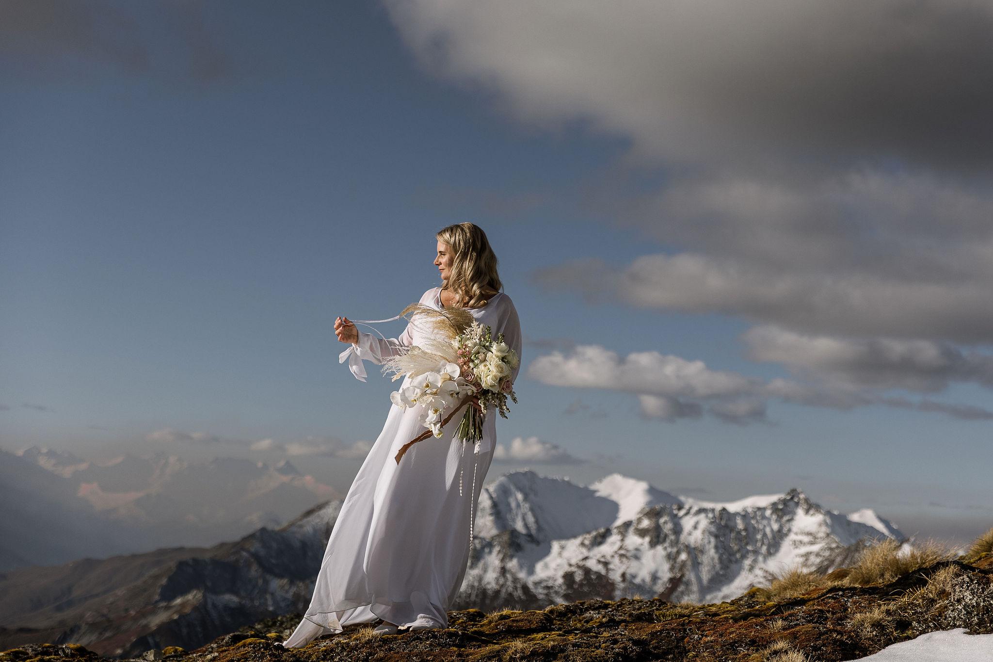 Mount Creighton - Susan Miller Photography